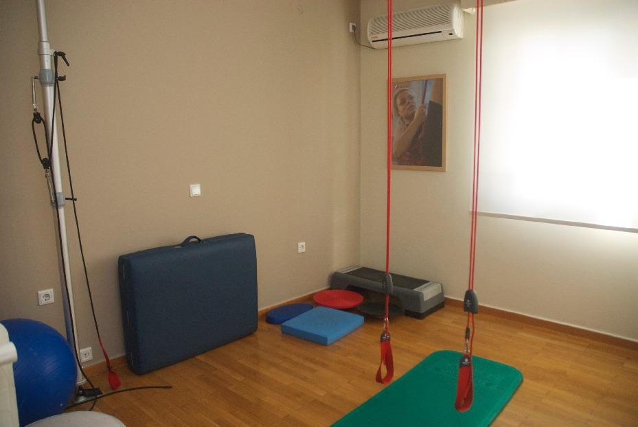 Φυσικοθεραπεία Αθήνα Φυσικοθεραπευτές Παγκράτι therapia Κέντρο Φυσικοθεραπείας και Αποκατάστασης