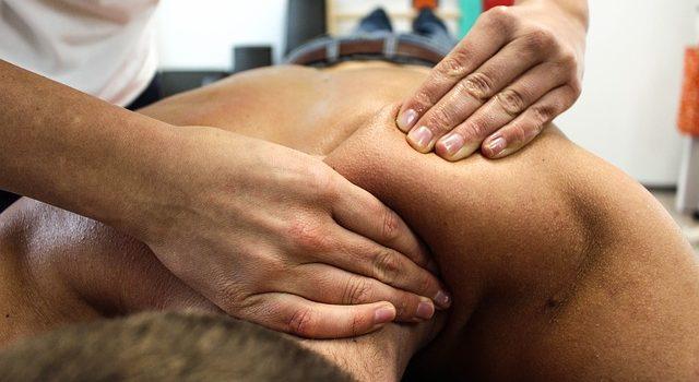 Πόνος στον αυχένα – Φυσικοθεραπεία και αποκατάσταση
