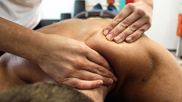 Πόνος στον αυχένα - Φυσικοθεραπεία και αποκατάσταση