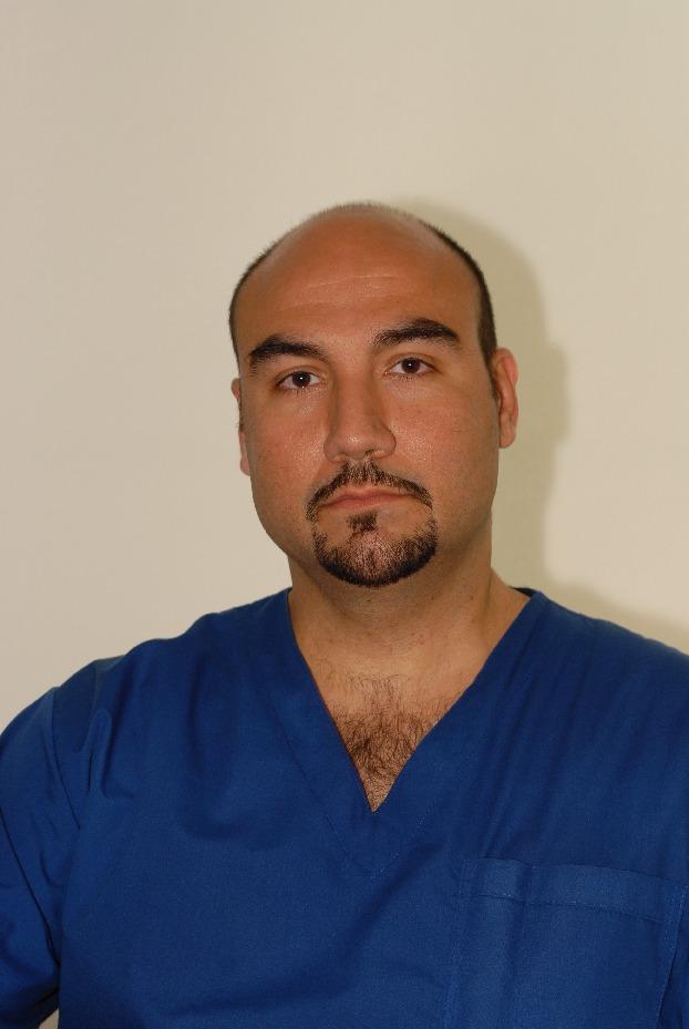 Σάμιος Δημήτρης Φυσικοθεραπευτής Αθήνα Παγκράτι